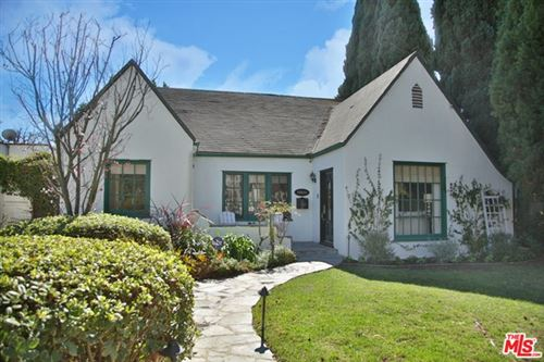 Photo of 10644 Blythe Avenue, Los Angeles, CA 90064 (MLS # 21696362)