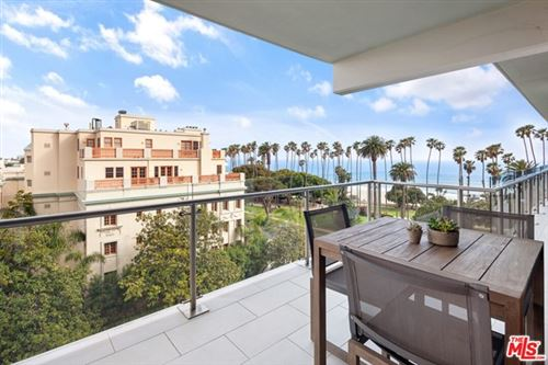 Photo of 535 Ocean Avenue #7D, Santa Monica, CA 90402 (MLS # 21730362)