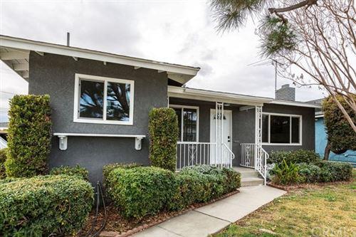 Photo of 9333 Firebird Avenue, Whittier, CA 90605 (MLS # DW21015362)
