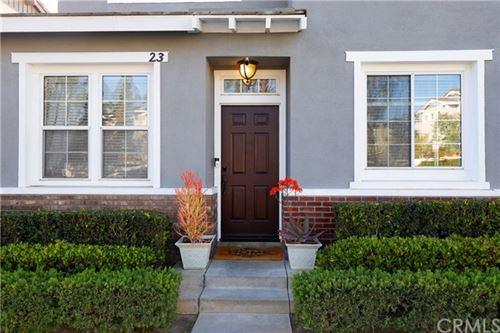 Photo of 23 Woodcrest Lane, Aliso Viejo, CA 92656 (MLS # OC21080362)