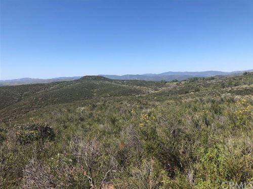 Photo of 0 Chimney Canyon, Nipomo, CA 93444 (MLS # PI21074362)