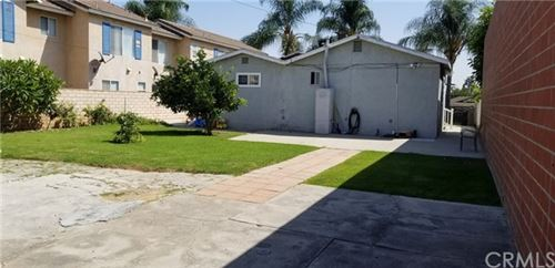 Tiny photo for 131 S Flower Avenue, Brea, CA 92821 (MLS # PW20240362)