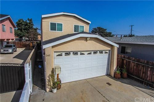 Photo of 241 52nd, Long Beach, CA 90805 (MLS # RS20035362)