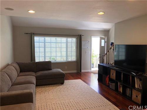 Photo of 18693 Maplewood Circle #86, Huntington Beach, CA 92646 (MLS # RS21091362)