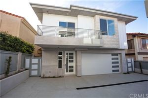 Photo of 213 S Juanita Avenue #B, Redondo Beach, CA 90277 (MLS # SB19068362)
