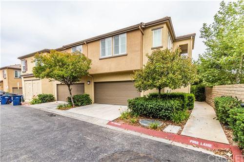 Photo of 25105 Glasgow Drive, Stevenson Ranch, CA 91381 (MLS # SR20114362)
