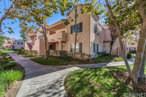 Photo of 24465 Valle Del Oro #202, Newhall, CA 91321 (MLS # SR20238362)
