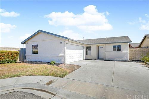 Photo of 2353 Nash Lane, Oxnard, CA 93033 (MLS # SR21127362)