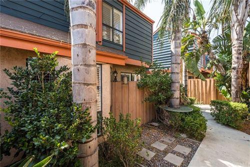 Photo of 15024 Nordhoff Street #12, North Hills, CA 91343 (MLS # SR21155362)