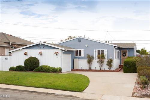 Photo of 117 Kenneth Street, Camarillo, CA 93010 (MLS # V1-7362)