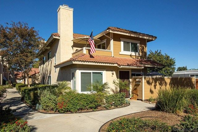 Photo for 10722 Holly Meadows #A, Santee, CA 92071 (MLS # 200052362)