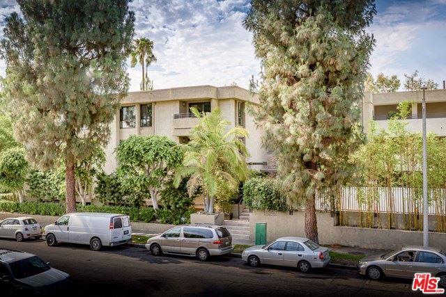11640 Woodbridge Street #109, Studio City, CA 91604 - MLS#: 20644362