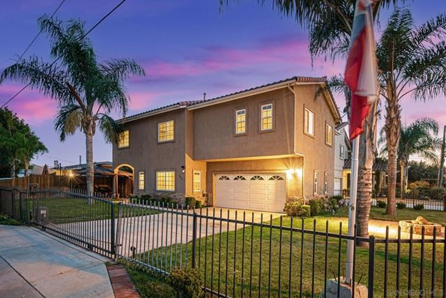 908 Florence Street, Imperial Beach, CA 91932 - #: 210019362