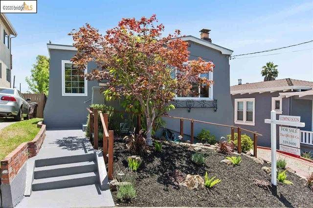 3128 Madera Ave, Oakland, CA 94619 - #: 40910362