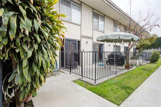 11875 Exline Street #C, El Monte, CA 91732 - MLS#: AR21023362