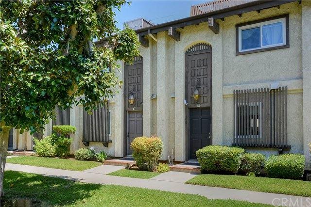 1301 S Greenwood #44, Montebello, CA 90640 - MLS#: CV21037362