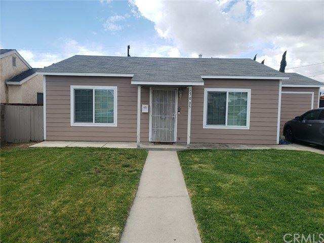 503 N Holmes Avenue, Ontario, CA 91764 - #: CV21050362