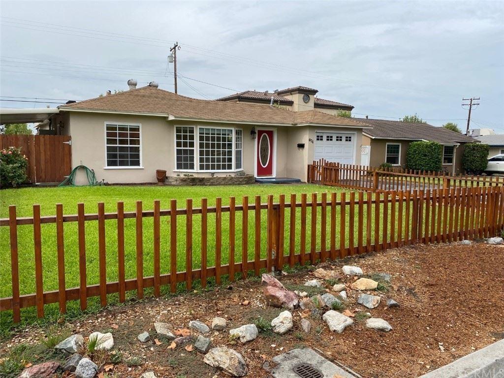 674 W Orangepath Street, Glendora, CA 91741 - MLS#: CV21161362