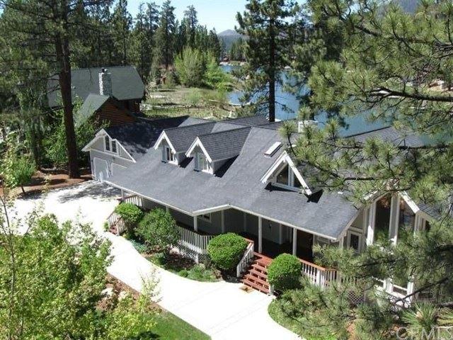 40034 Lakeview Drive, Big Bear Lake, CA 92315 - MLS#: EV21052362