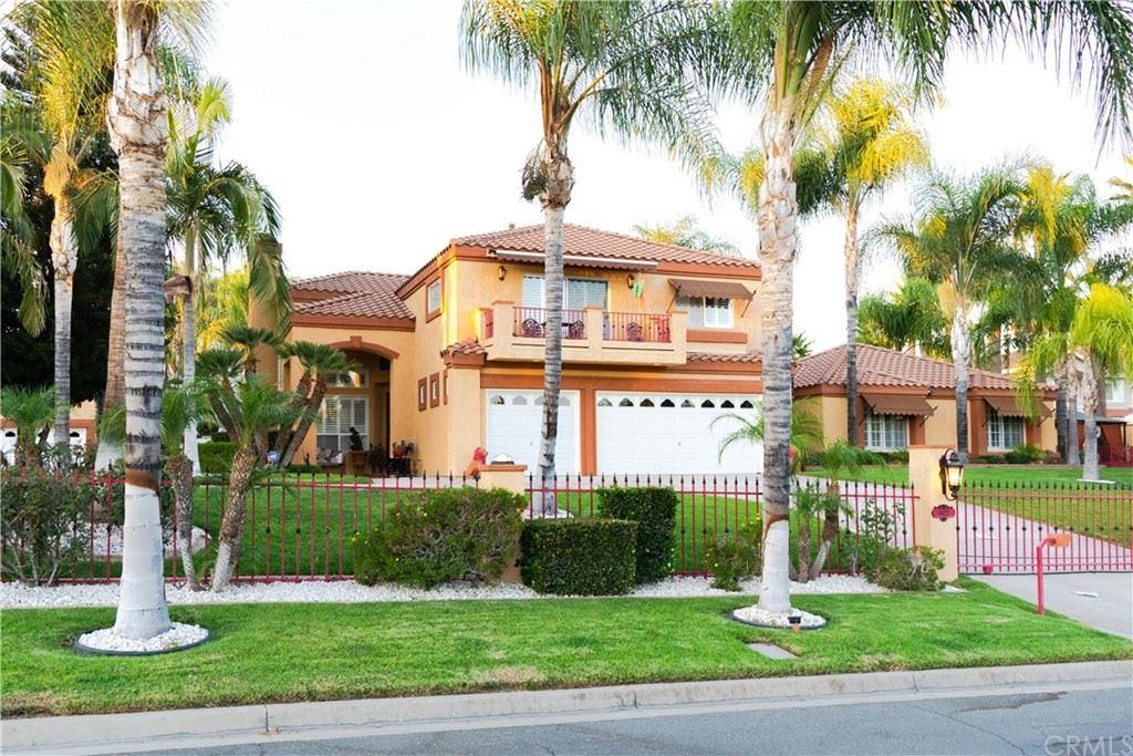 16122 Ponderosa Lane, Riverside, CA 92504 - MLS#: IG21209362