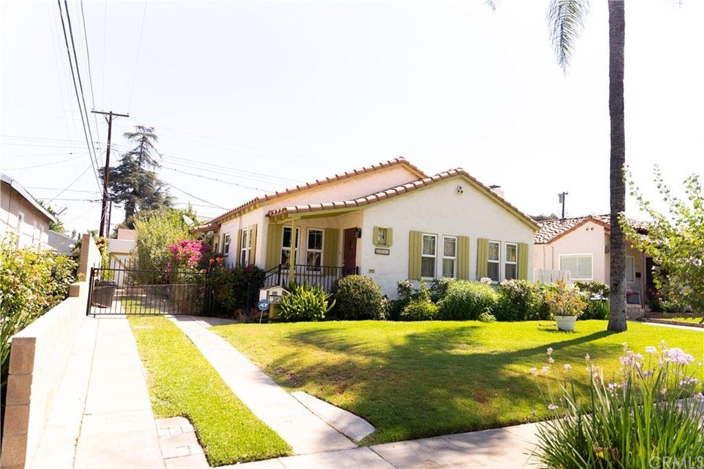 3533 Elmwood Drive, Riverside, CA 92506 - MLS#: IV21145362