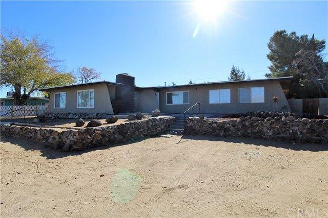 56161 Navajo, Yucca Valley, CA 92284 - MLS#: JT20262362