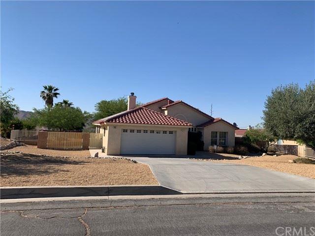 8516 Golden Meadow Drive, Yucca Valley, CA 92284 - MLS#: JT21126362