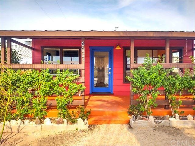 6633 Datura Avenue, Twentynine Palms, CA 92277 - MLS#: JT21133362