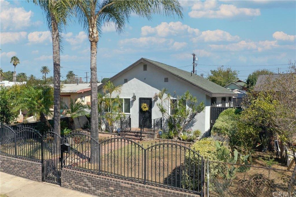 3723 Lee Street, East Los Angeles, CA 90023 - MLS#: MB21220362