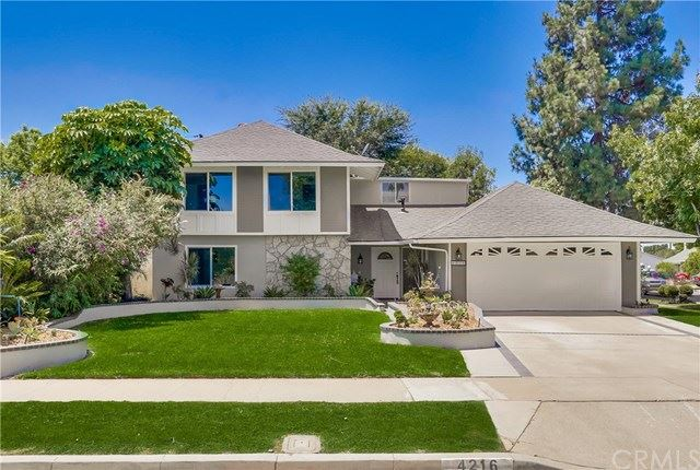4216 N Santa Anita Street, Orange, CA 92865 - MLS#: PW20153362