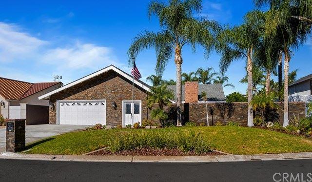 17845 Beckley Circle, Villa Park, CA 92861 - MLS#: PW20193362