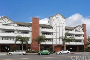 282 Redondo Avenue #307, Long Beach, CA 90803 - MLS#: PW21154362