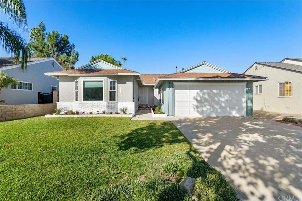 421 Catalpa Avenue, Brea, CA 92821 - MLS#: PW21227362