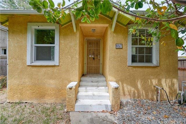 Photo of 857 Milwood Avenue, Venice, CA 90291 (MLS # SR21101362)