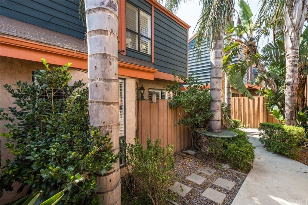 15024 Nordhoff Street #12, North Hills, CA 91343 - MLS#: SR21155362