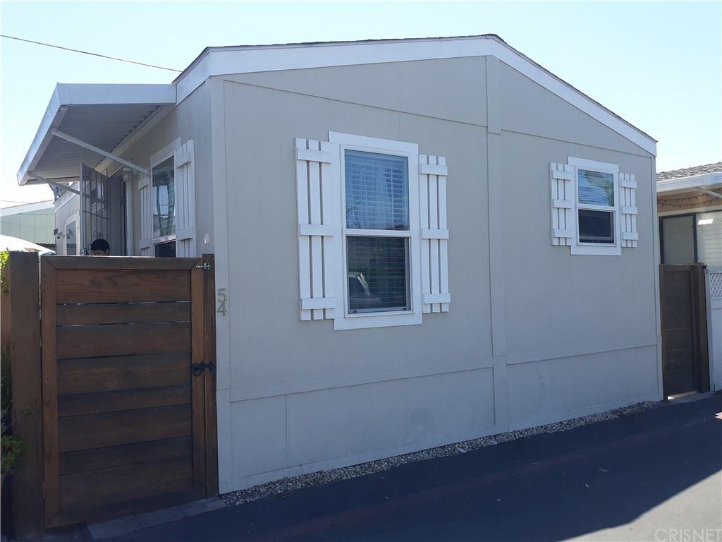 7560 Woodman Pl. #54, Van Nuys, CA 91405 - MLS#: SR21168362