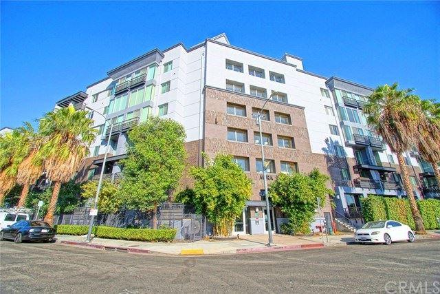 629 Traction Avenue #439, Los Angeles, CA 90013 - MLS#: TR20233362