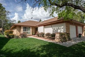 Photo of 7121 Village 7, Camarillo, CA 93012 (MLS # 219010363)