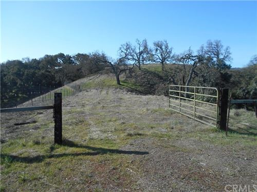 Photo of 9900 Serrijon Road, Atascadero, CA 93422 (MLS # NS21045363)