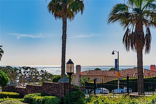 Photo of 34300 Lantern Bay Drive #1, Dana Point, CA 92629 (MLS # OC19237363)