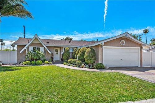 Photo of 4144 N Ramona Street, Orange, CA 92865 (MLS # OC20113363)