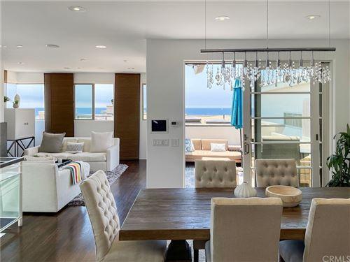Photo of 2305 Bayview Drive, Manhattan Beach, CA 90266 (MLS # SB21071363)
