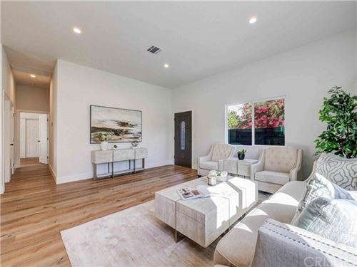 Tiny photo for 18607 Victory Boulevard, Reseda, CA 91335 (MLS # SR20042363)