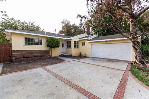 Photo of 10331 Haskell Avenue, Granada Hills, CA 91344 (MLS # SR20152363)