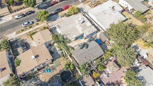 Tiny photo for 8512 Cantaloupe Avenue, Panorama City, CA 91402 (MLS # SR20237363)