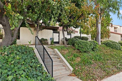 Photo of 6021 Lindley Avenue #8, Tarzana, CA 91356 (MLS # SR20253363)