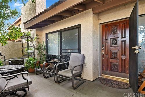 Tiny photo for 6021 Lindley Avenue #8, Tarzana, CA 91356 (MLS # SR20253363)