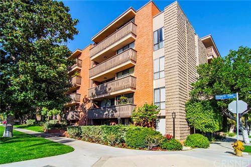 Photo of 2276 S Beverly Glen Boulevard #103, Los Angeles, CA 90064 (MLS # SR21092363)