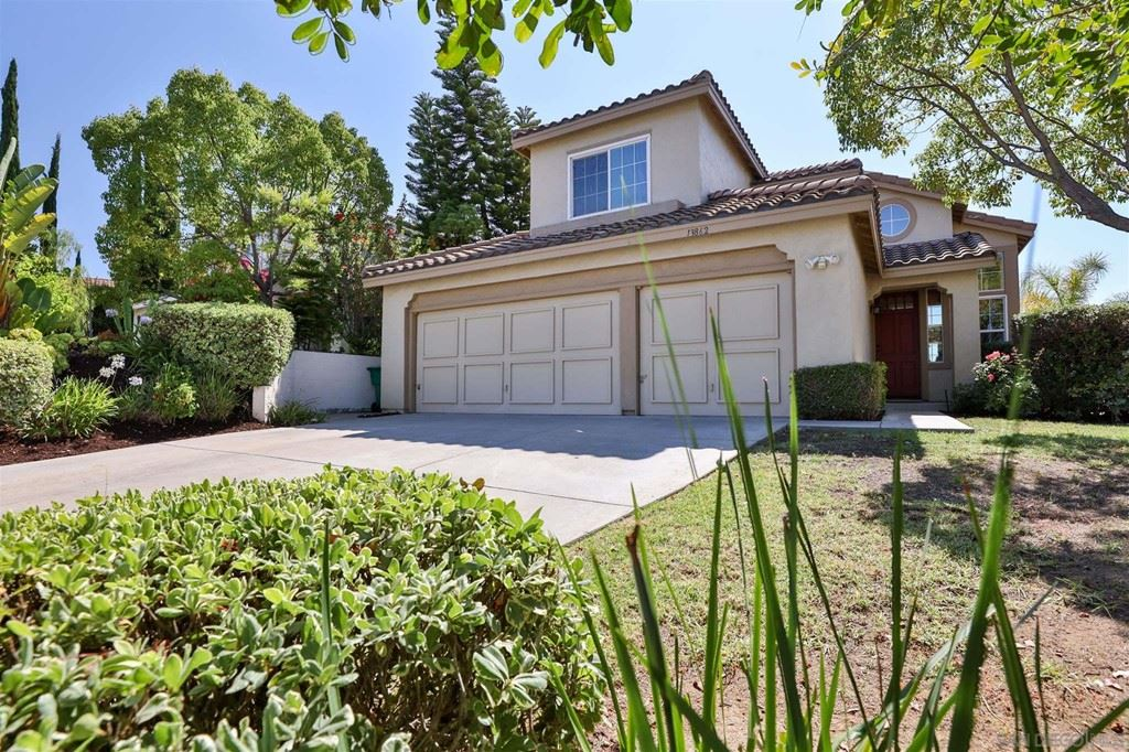 13862 Sparren Ave, San Diego, CA 92129 - MLS#: 210020363