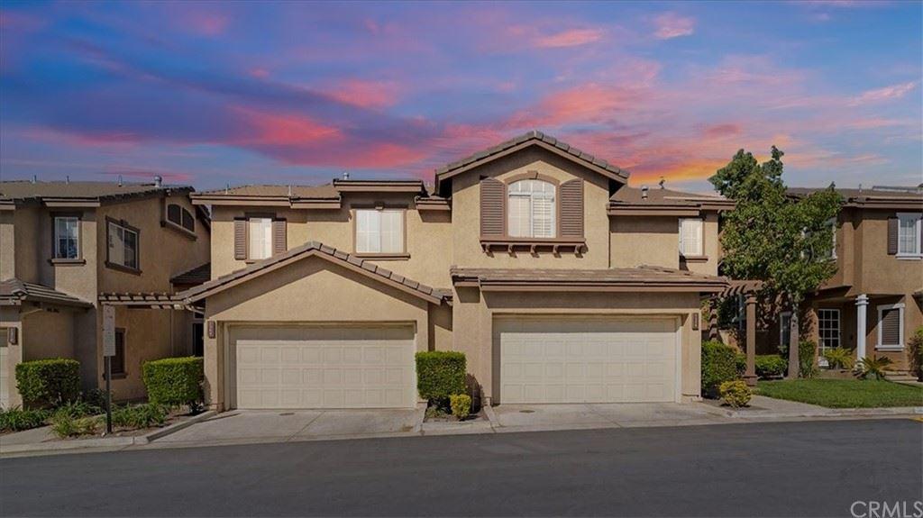 7358 Stonehaven Place, Rancho Cucamonga, CA 91730 - MLS#: CV21199363